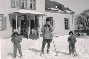 1942 Clas, Tobias och Per
